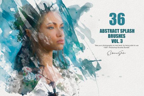 Abstract Splash Brushes.jpg