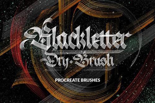 Blackletter Dry Brushes.jpg