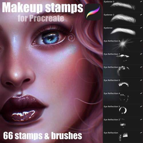 Makeup and Facial Stamps.jpg
