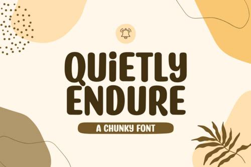 Quietly Endure.jpg
