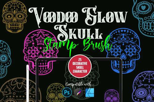 Voodoo glow skull.jpg